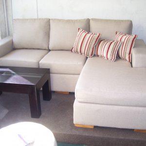 Categor a chaise longue y rinconeros compr online en for Muebles importados uruguay