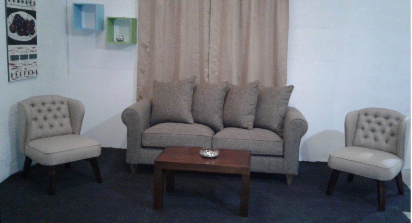 Juego de sillones para living omb muebles uruguay for Muebles de dormitorio uruguay