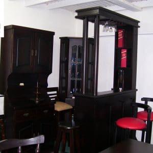 Categor a bares y butacas a medida compr online en omb for Muebles importados uruguay