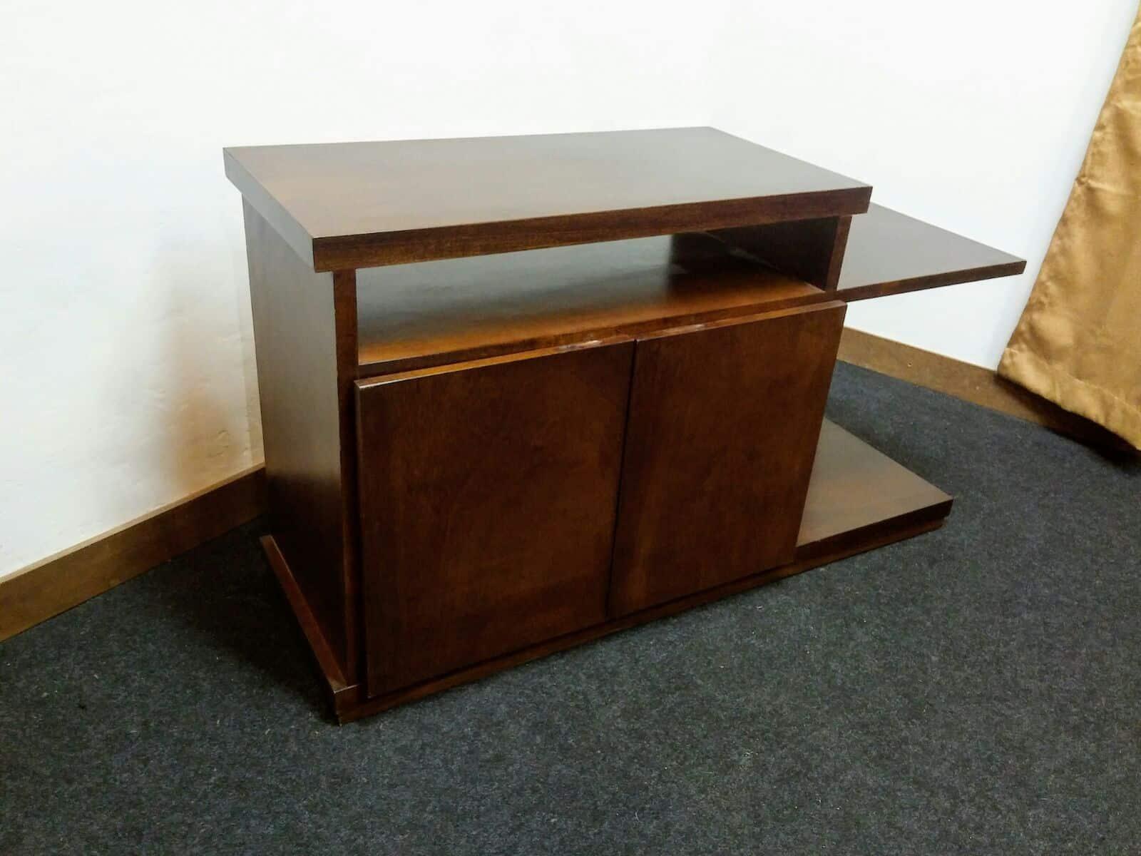 Rack para tv con desnivel omb muebles uruguay for Comedores almacenes paris